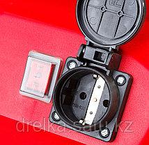 Строительный пылесос ЗУБР ПУ-60-1400 М4, МАСТЕР, модель М3-60, 60 л, 1400 Вт, сухая и влажная уборка, фото 3