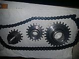 Звездочки для цепей (изготовление), фото 2