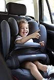 Автокресло детское 9-36 кг CBX Xelo Orangy Blue, фото 5