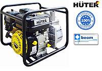Мотопомпа МР-80 HUTER для чистой воды (900 л/мин), фото 1