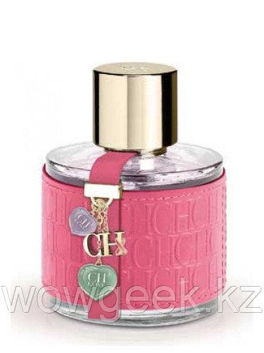 CH Pink Limited Edition Love Carolina Herrera