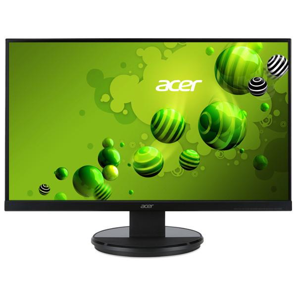 "Монитор Acer K272HLEbd (UM.HX3EE.E01), 27"" FHD/ VA/ 4ms"
