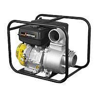 Мотопомпа МР-100 HUTER для чистой воды (1300 л/мин), фото 1