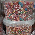 Посыпка для мороженого и кондитерской выпечки, фото 6