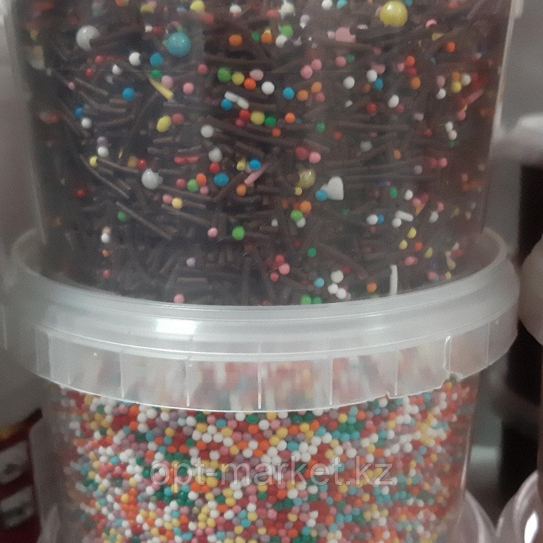 Посыпки сахарные