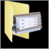 Серия ЭКО Диммируемых светильников (L-SL-WNU)
