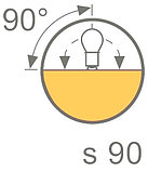 Лампа галогенная Osram HLX 64640 24V 150W (50 ч), фото 5