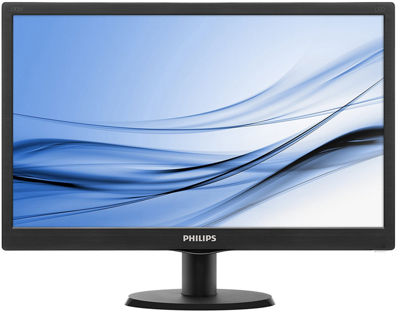 "Монитор ""PHILIPS"" 223V5LSB2/62, FHD/ TN/ 5 ms/ Черный"