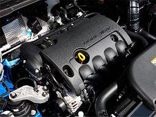 Двигатель и трансмиссия Hyundai i30 (2007-2012)