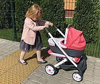 Коляски для кукол Smoby Франция, Испания