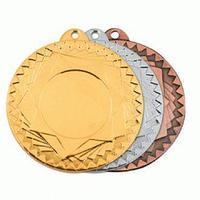 Медаль MK272 (диаметр 50мм)