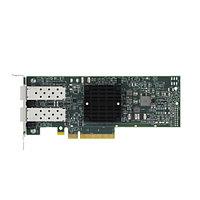 Dell QLogic FastLinQ 41112 сетевая карта (540-BBZM.)
