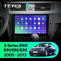 Автомагнитола Teyes Spro для Bmw E90, E91, E93 андроид