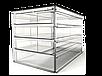 Витрина холодильная LVC Steel 1105, фото 2