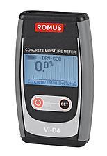 Измеритель влажности Romus «VI-D4»