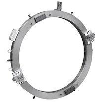 Разъёмный труборез Rotorica OCE-1066
