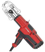 Электромеханический пресс для фитингов Viper P30+