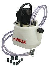 Насос для удаления накипи VIRAX 20л/мин