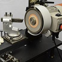 Оснастка для заточки токарных резцов для станка ZS-110