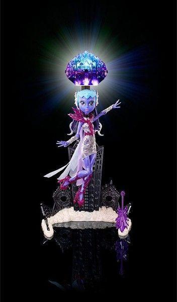 Monster High: Бу Йорк, Floatation Station & Astronova - фото 2