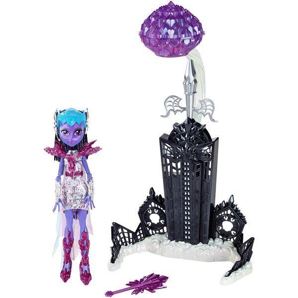 Monster High: Бу Йорк, Floatation Station & Astronova - фото 4