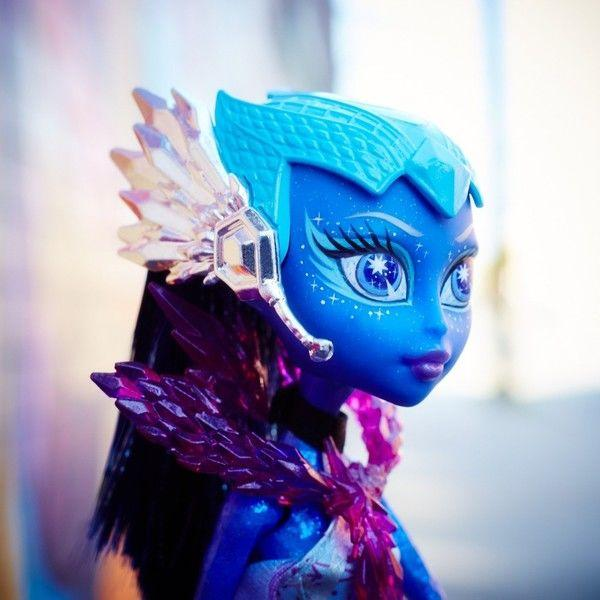 Monster High: Бу Йорк, Floatation Station & Astronova - фото 6
