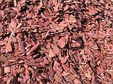 Кора лиственницы  в больших мешках, фото 2
