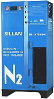 Генератор азота полуавтоматический HP-1670B/DN