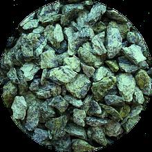 Натуральный цветной декоративный щебень (крошка)