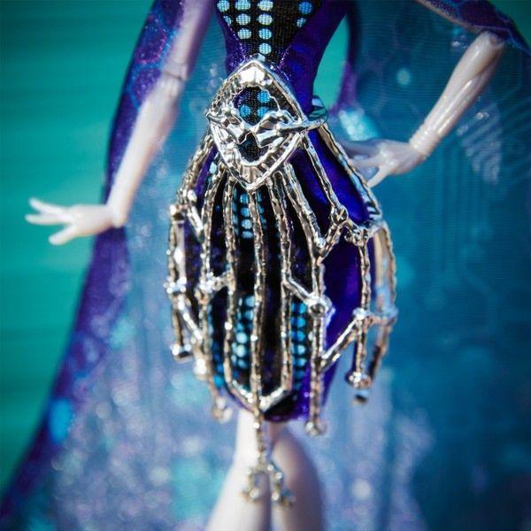 Monster High: Бу Йорк, Elle Edee - фото 5
