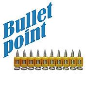 Гвоздь 3.05x17 step MG Bullet Point (1000 шт) (30517stepMGBP)