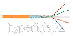 U/UTP 2pair, Cat5e, Solid, In, PVC (2110A-GY)