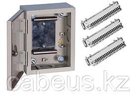 ШРН-1М-2/50 в комплекте с размыкаемыми плинтами