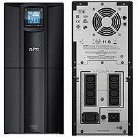 SMC3000I APC Smart-UPS C 3000 ВА