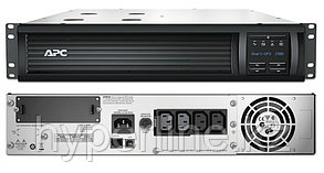 SMT1500RMI2U APC Smart-UPS 1500 ВА