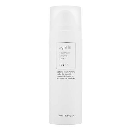 Тонер-крем COSRX Light Fit Real Water Toner to Cream, фото 2