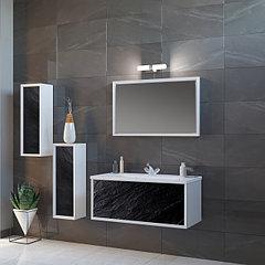 Мебель для ванной комнаты в стиле Модерн