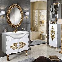 Мебель для ванной комнаты в кл...