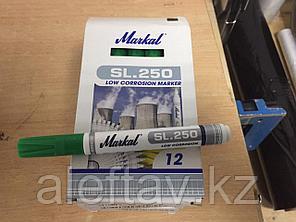 Маркер промышленный MARKAL SL.250, красный, фото 2