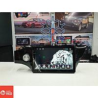 Автомагнитола AutoLine Kia Rio 2016+/4 ЯДЕРНЫЙ, фото 1