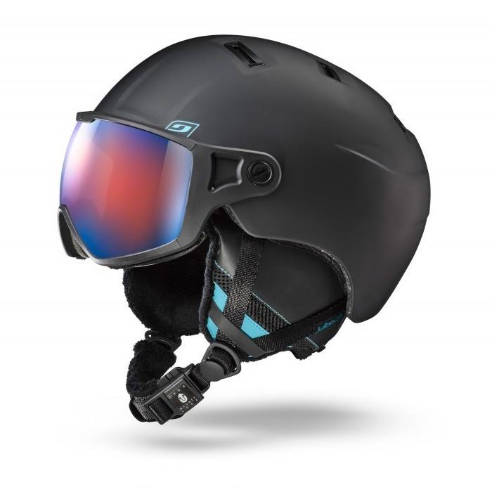 Julbo  шлем горнолыжный Strato