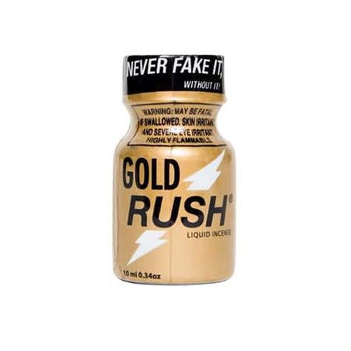 """Попперс """"Gold Rush"""", 10 мл"""