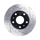 Тормозные диски Infiniti QX50. J51 2013-Н.В 3.0D (Передние), фото 4
