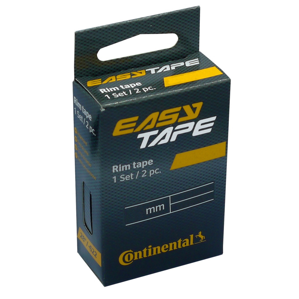 Continental  флиппер Easy Tape Rim Strip (set of 2 pcs)