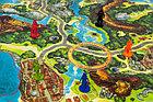 Настольная игра: Остров сокровищ: Тайна Джона Сильвера, фото 3