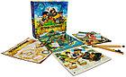 Настольная игра: Остров сокровищ: Тайна Джона Сильвера, фото 2