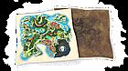 Настольная игра: Остров сокровищ: Тайна Джона Сильвера, фото 7