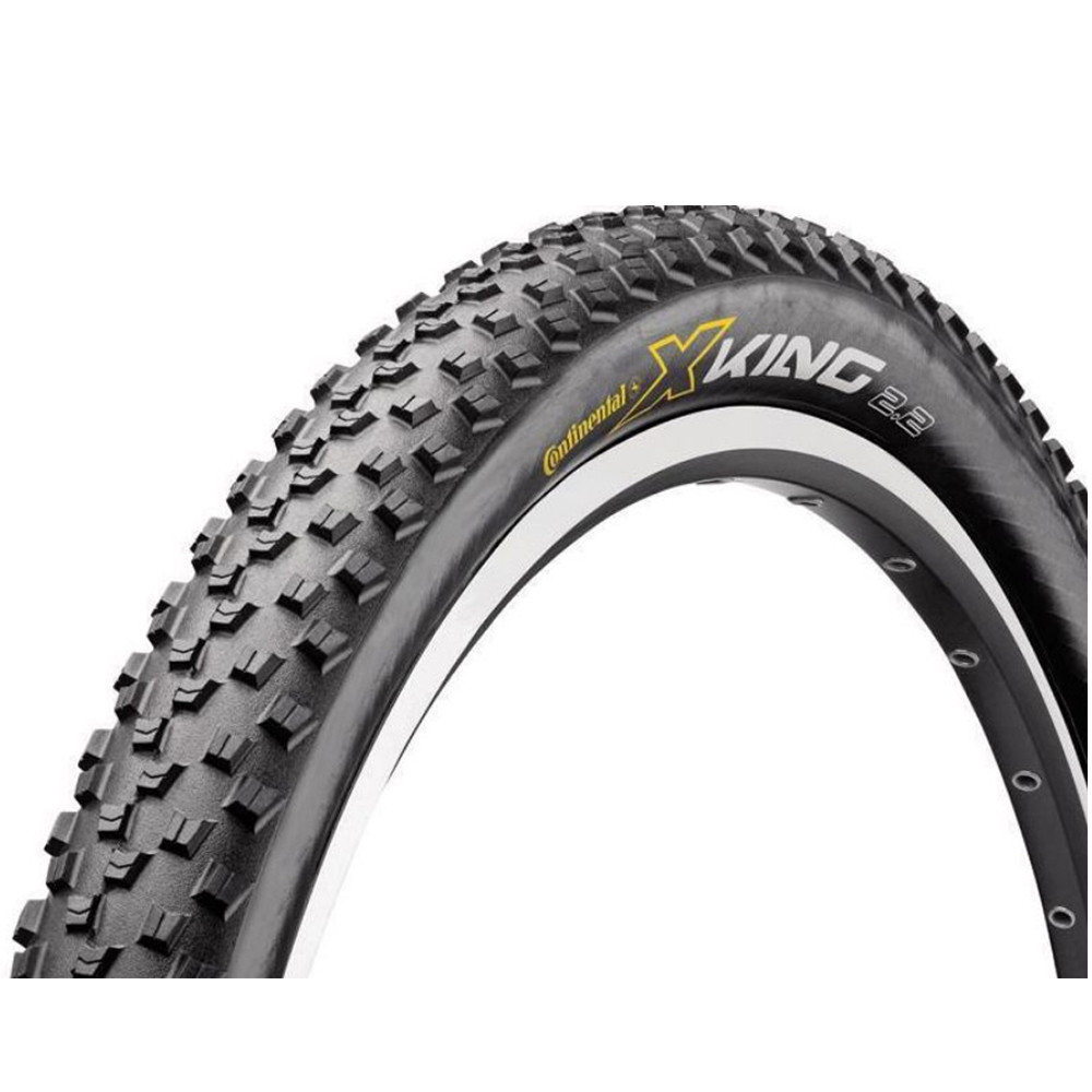 Continental  покрышка Mt King ProTection - fold SL