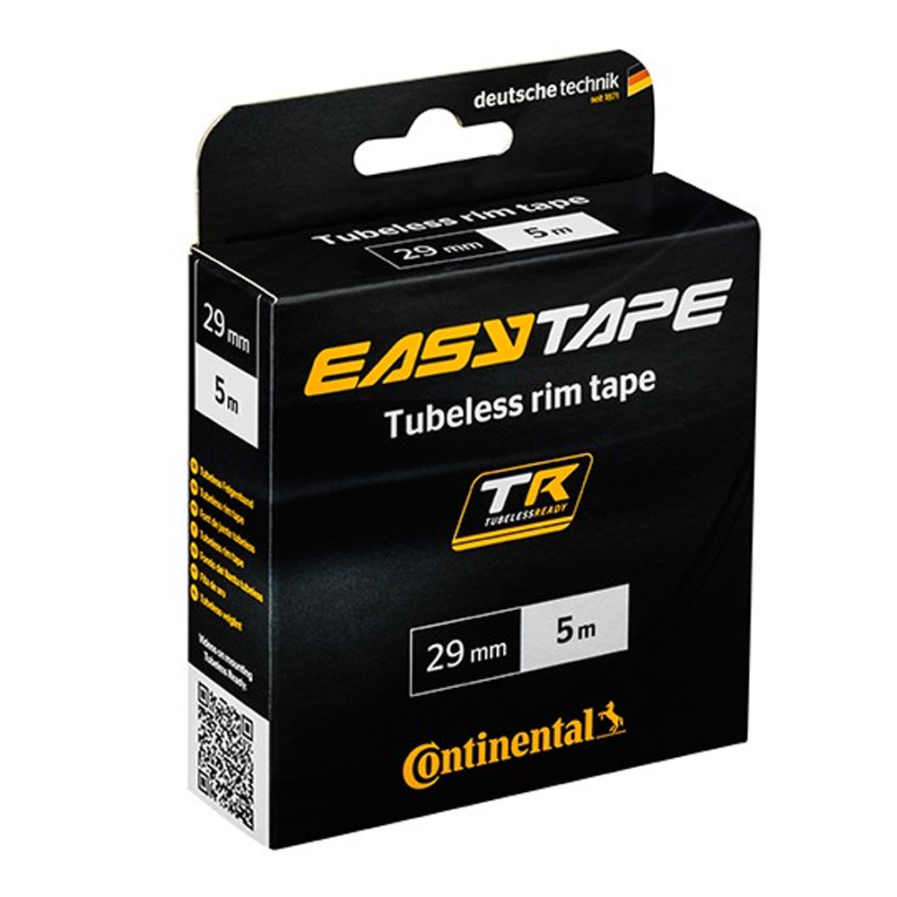 Continental  флиппер Easy Tape Tubeless - 5m