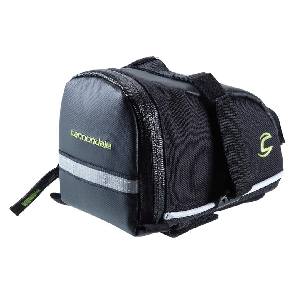Cannondale  сумка подсед-ая Speedster - blk - (L)